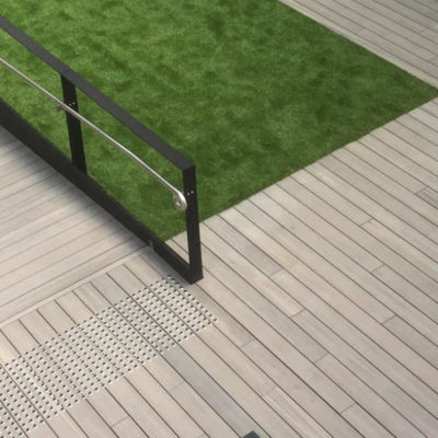 Warwick Quinn; Head of Master Builders Association; Dont delay your decking project