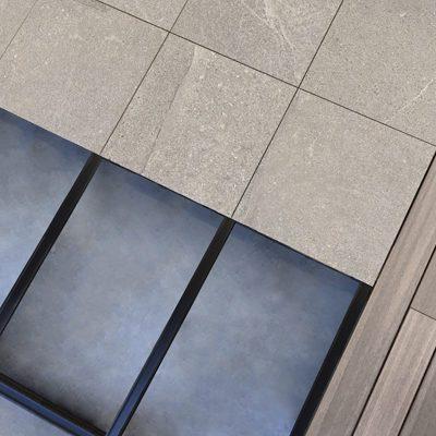 QwickBuild | Deck Frame System