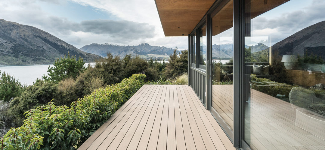 5 comparisons of composite decking Vs bamboo decking materials