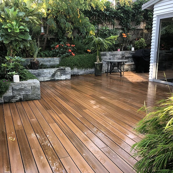 Building a deck? A few things to consider before you start