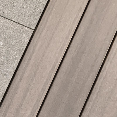 CasaDeck Composite Decking For Relaxed Outdoor Living