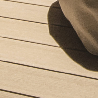 EcoDecking the original composite decking