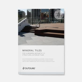 Mineral Tiles Brochure