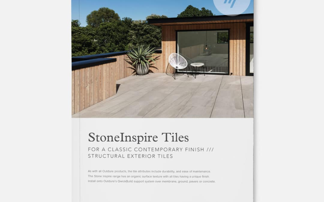 StoneInspire Tiles Brochure