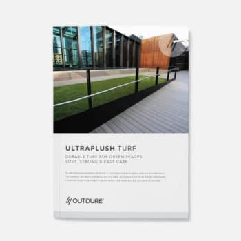 UltraPlush Turf Brochure