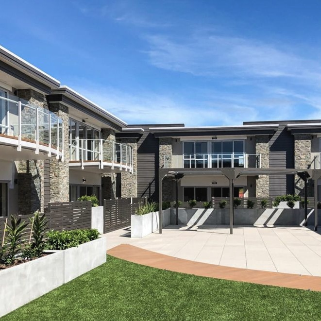 Orewa Grand Apartments