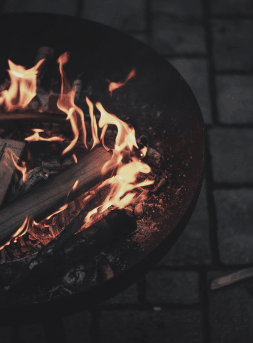 Getting A Head Start On Your Outdoor Living Space This Winter!