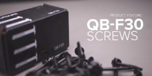 Product Series | 20mm Turf Screws QB-F30