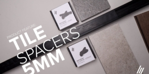 Product Series | How to install Tile Spacers