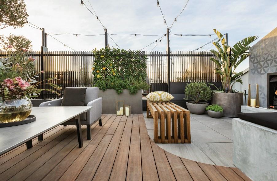 The Block 2019 Rooftop Week