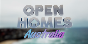 OPEN HOMES I Elise and Matt's Winning Rooftop and Courtyard…