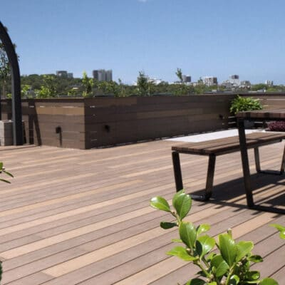 The Benefits of Using Composite Decking