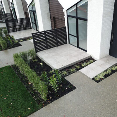 Modular Decking System Set The Bar High in Aged Care Facility