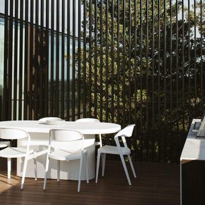 Alex & Corban's choice of decking & deck framing