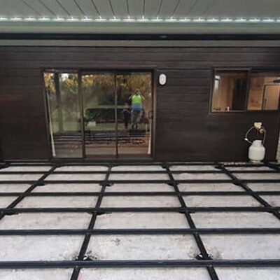 How a Decking System Can Make Or Break Your Outdoor Living Space