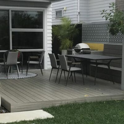How Building a Deck Over Concrete Can Transform Your Outdoor Area