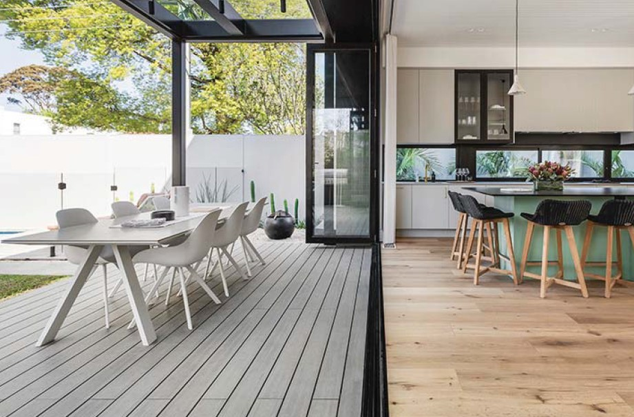 Want To Create The Same Look For Your Outdoor Area?