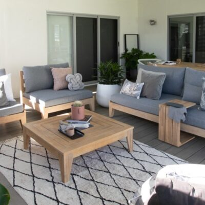 Laverty Constructions Outdoor Decking
